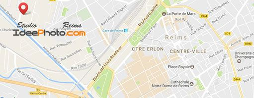 carte acces ideephoto reims